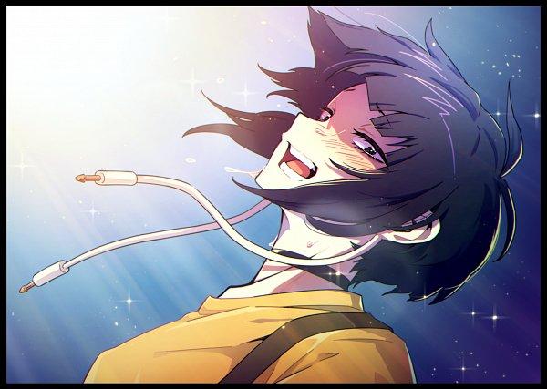 Tags: Anime, Pixiv Id 629442, Boku no Hero Academia, Jirou Kyouka, Koyoka Jiro