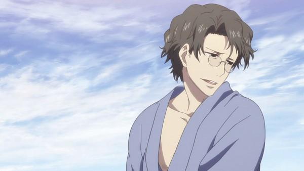 Tags: Anime, Hanasaku Iroha, Jiroumaru Tarou, Screenshot