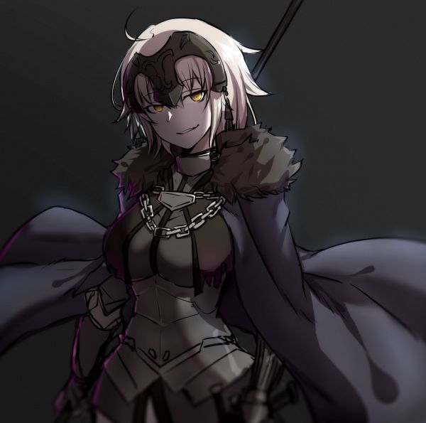 Tags: Anime, Pixiv Id 19469841, Fate/Grand Order, Joan of Arc (Fate/Apocrypha), Joan Alter