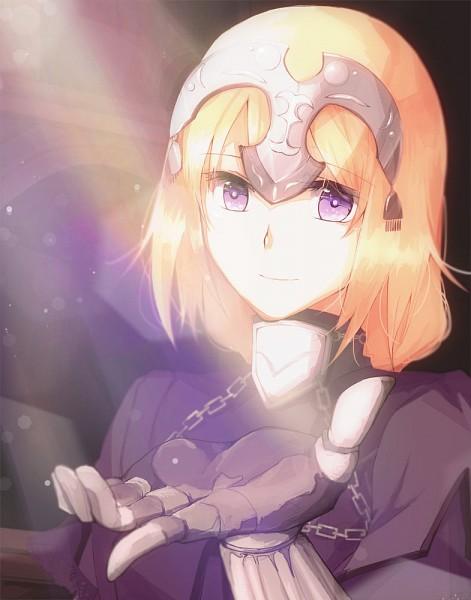 Tags: Anime, Fate/Apocrypha, Joan of Arc (Fate/Apocrypha), Akko (Dagashiya), Pixiv