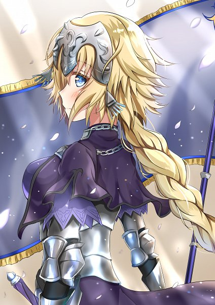 Tags: Anime, Pixiv Id 14540717, Fate/Grand Order, Joan of Arc (Fate/Apocrypha)