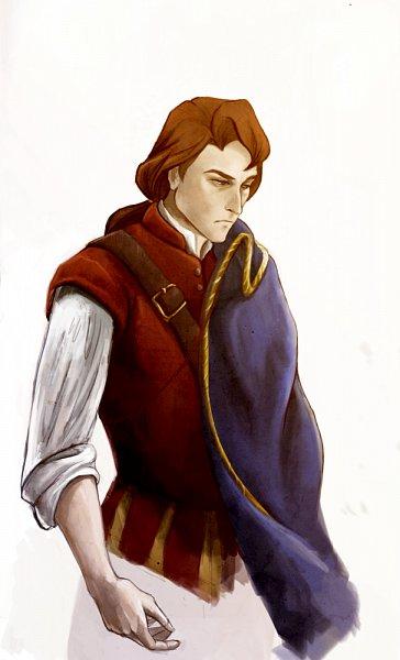 John Rolfe (Rolfe John) - Pocahontas