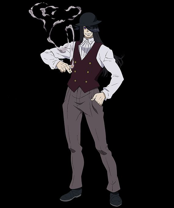 Joker (Enen no Shouboutai) - Enen no Shouboutai