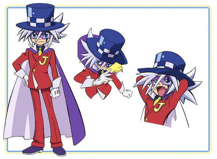 Joker (Kaitou Joker) - Kaitou Joker