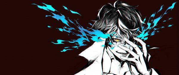 Tags: Anime, Pixiv Id 2210298, Shin Megami Tensei: PERSONA 5, Amamiya Ren (Persona 5), Joker (Persona 5)