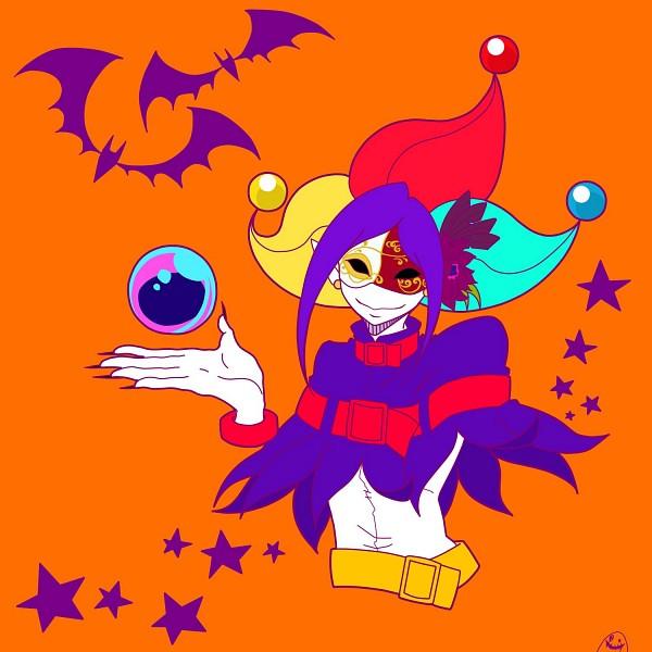 Tags: Anime, Pixiv Id 623175, Smile Precure!, Joker (Smile Precure), Fanart, Fanart From Pixiv, Pixiv