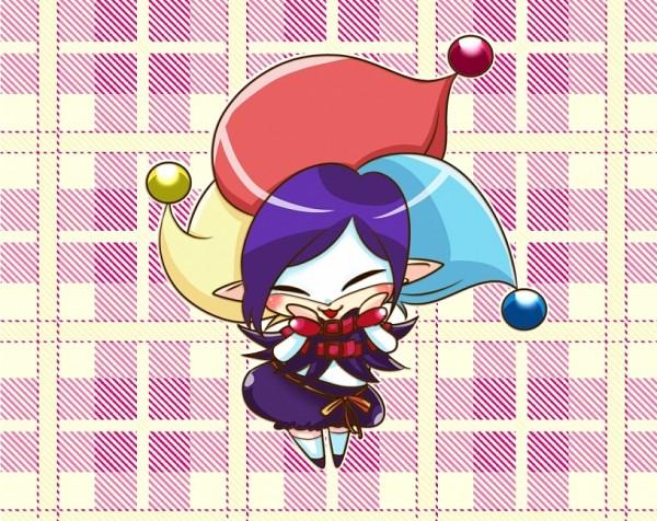 Tags: Anime, Yasushi Tarou, Smile Precure!, Joker (Smile Precure), Pixiv, Fanart, Fanart From Pixiv