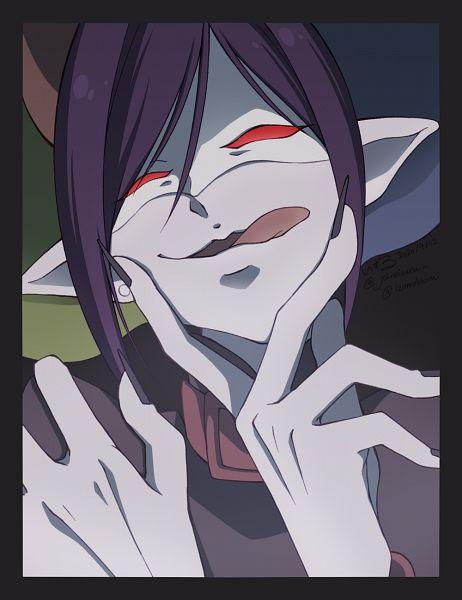 Tags: Anime, Izuru (Pixiv3357239), Smile Precure!, Joker (Smile Precure), Tumblr