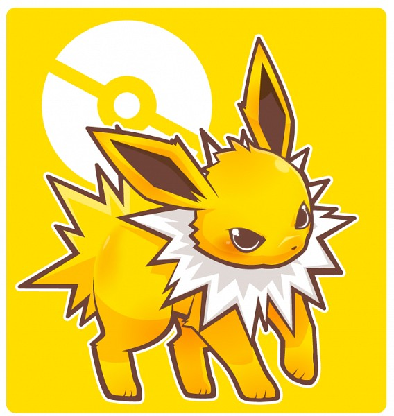 Jolteon - Pokémon