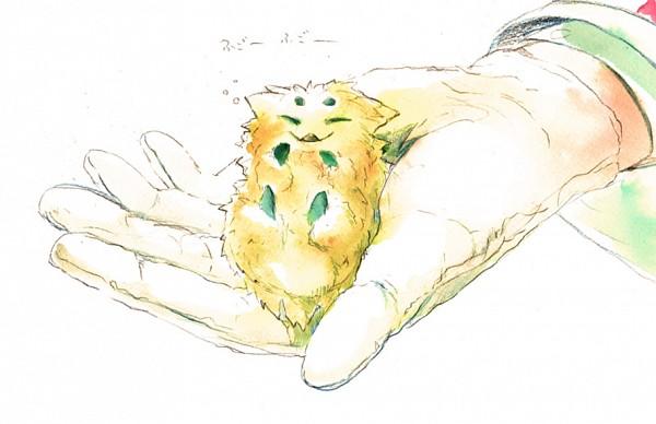 Tags: Anime, Pixiv Id 3790576, Pokémon, Joltik, Kudari, Pixiv