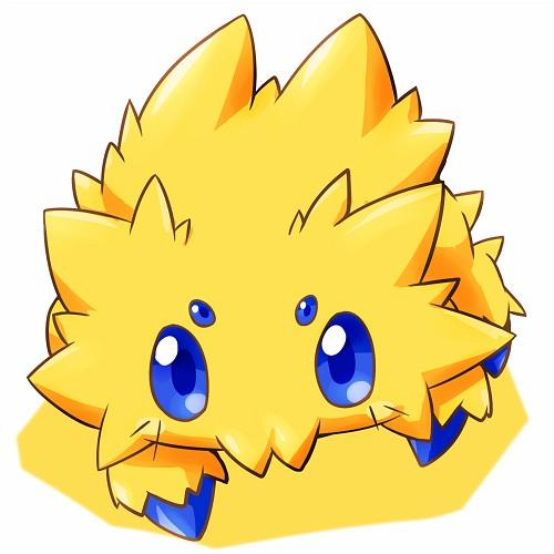 Joltik - Pokémon