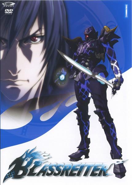 Tags: Anime, Blassreiter, Joseph Jobson, Scan, DVD (Source), Official Art