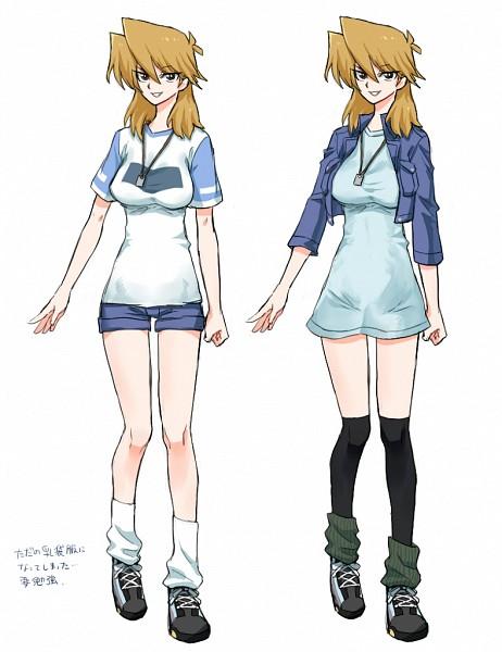 Tags: Anime, Pixiv Id 458986, Yu-Gi-Oh!, Yu-Gi-Oh! Duel Monsters, Jounouchi Katsuya, Fanart, Fanart From Pixiv, Pixiv, Joey Wheeler