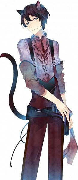 Tags: Anime, Kuroyuki, Rejet, Black Wolves Saga, Julian von Garibaldi
