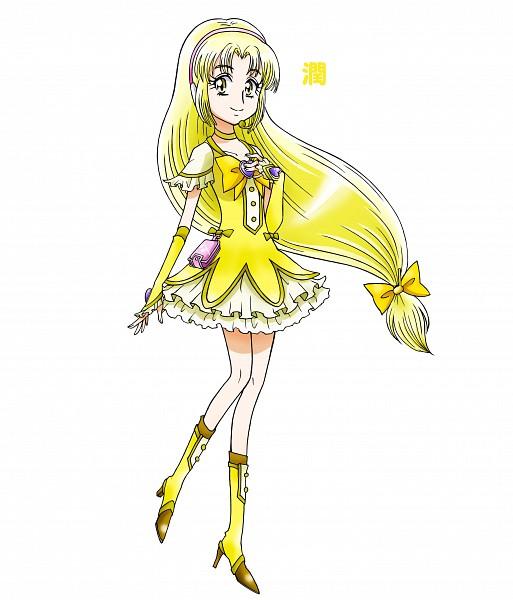 Jun (Precure) - Pretty Cure Singers