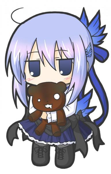 Juota-san - Pandora Hearts