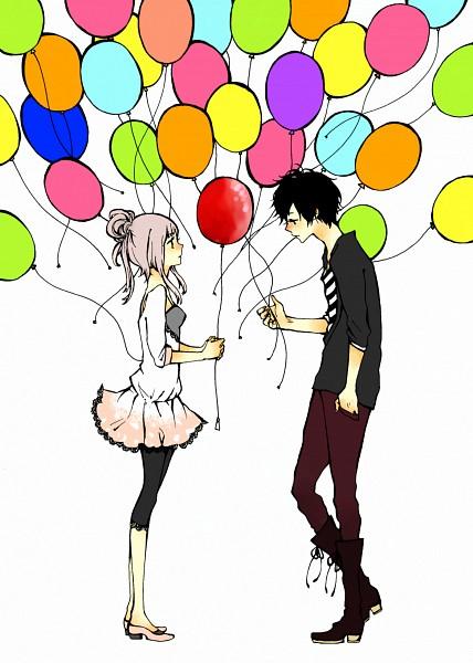 Tags: Anime, Manda (Tyomesuke), VOCALOID, Fan Character, Megurine Luka, Slender, Leggings, Pixiv, PNG Conversion, Mobile Wallpaper, Just Be Friends, Fanart