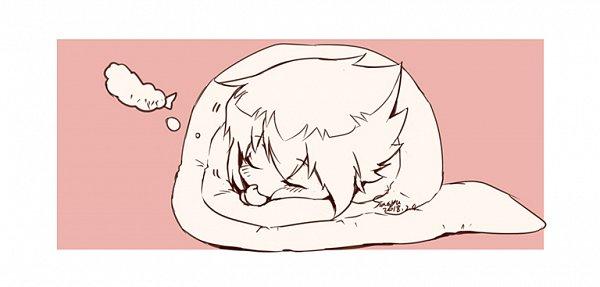 Tags: Anime, Siaoyu, Yu-Gi-Oh! GX, Yu-Gi-Oh!, Juudai Yuuki, Tempura, Dreaming, No Nose, Fanart From Pixiv, Pixiv, Fanart, Jaden Yuki