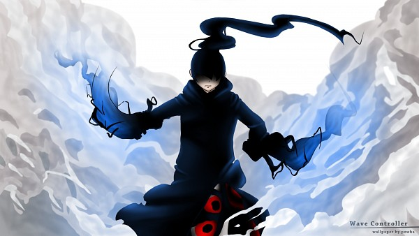 Tags: Anime, Tower of God, Juy Viole Grace, Rain Coat, HD Wallpaper, Wallpaper, Facebook Cover
