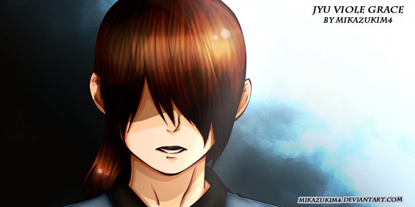 Tags: Anime, Tower of God, Juy Viole Grace, Baam