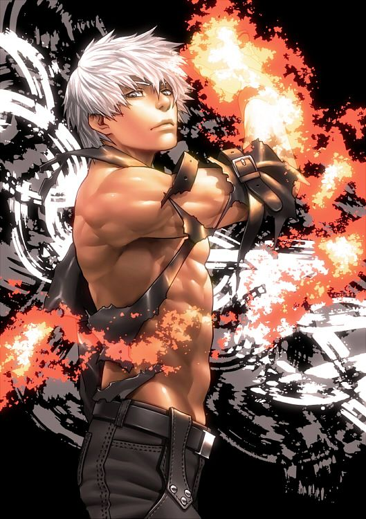 The King Of Fighters Page 2 Of 52 Zerochan Anime Image Board Ninon beart is a character in the king of fighters series. zerochan anime image board