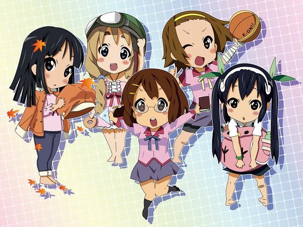Tags: Anime, Akky, K-ON!, Hirasawa Yui, Nakano Azusa, Tainaka Ritsu, Kotobuki Tsumugi, Akiyama Mio, Kanbaru Suruga (Cosplay), Hanekawa Tsubasa (Cosplay), Hachikuji Mayoi (Cosplay), Sengoku Nadeko (Cosplay), Senjougahara Hitagi (Cosplay)