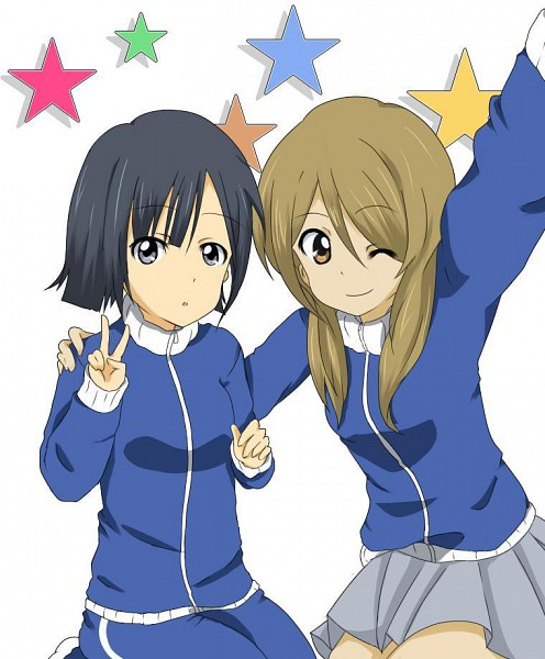 Tags: Anime, K-ON!, Tachibana Himeko, Artist Request