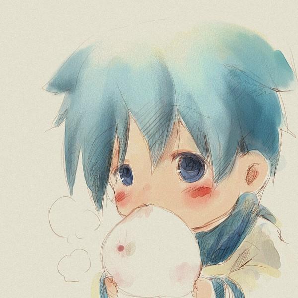 Tags: Anime, VOCALOID, KAITO, Dim Sum, Steam