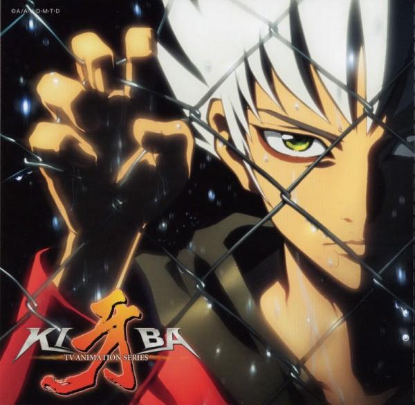 Tags: Anime, KIBA, Zed (Kiba)