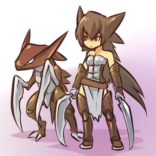 Kabutops - Pokémon