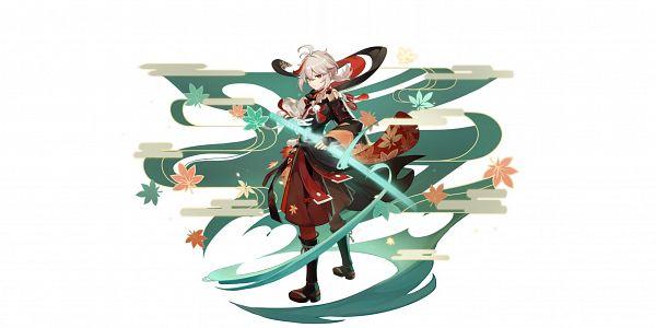 Tags: Anime, Pixiv Id 49368215, Genshin Impact, Kaedehara Kazuha
