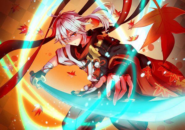 Tags: Anime, Pixiv Id 20439292, Genshin Impact, Kaedehara Kazuha