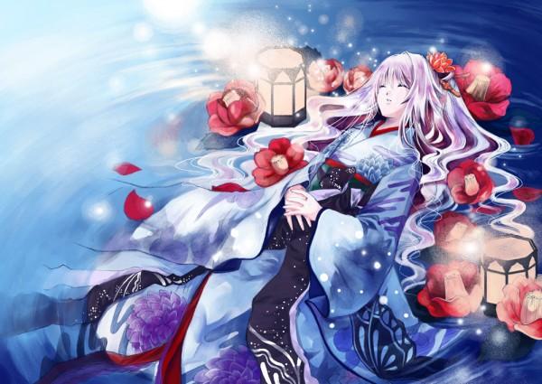 Tags: Anime, Kaedena Akino, Original, Pixiv