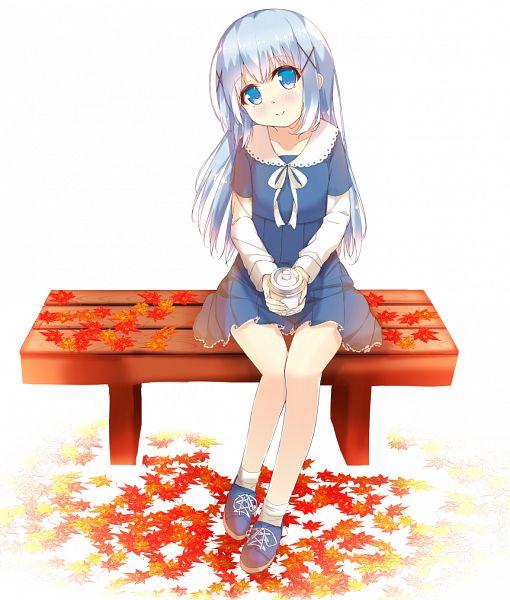 Tags: Anime, Pixiv Id 10445534, Gochuumon wa Usagi Desu ka, Kafuu Chino