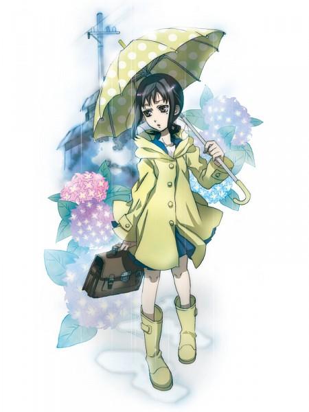Kaga Ai - Sayonara Zetsubou Sensei
