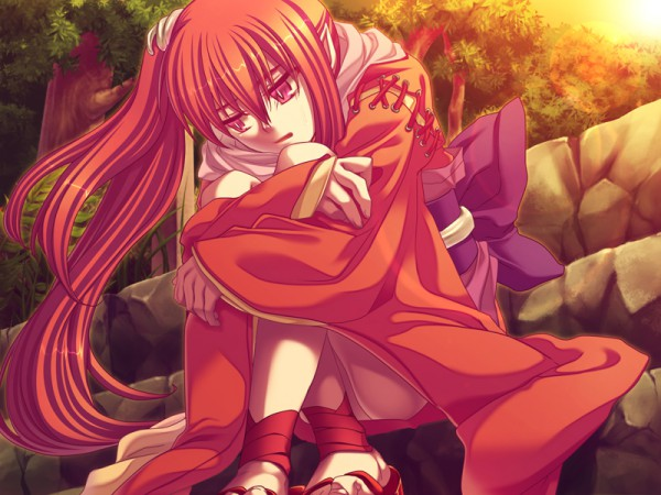 Tags: Anime, Asaki Yume Mishi, Kagachi, CG Art