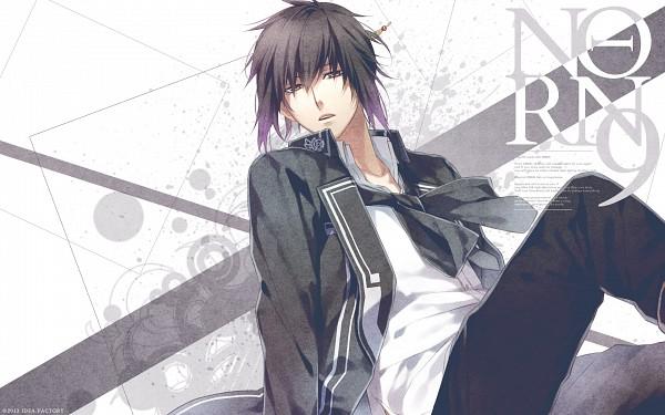 Tags: Anime, IDEA FACTORY, NORN9 ~Norn + Nonette~, Kagami Itsuki, Official Art, Official Wallpaper, Wallpaper