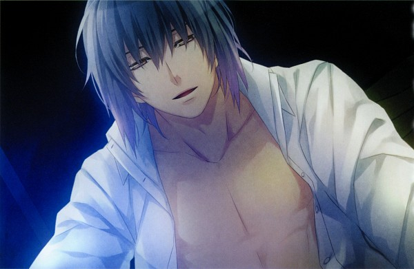 Tags: Anime, NORN9 ~Norn + Nonette~, Kagami Itsuki, Official Art