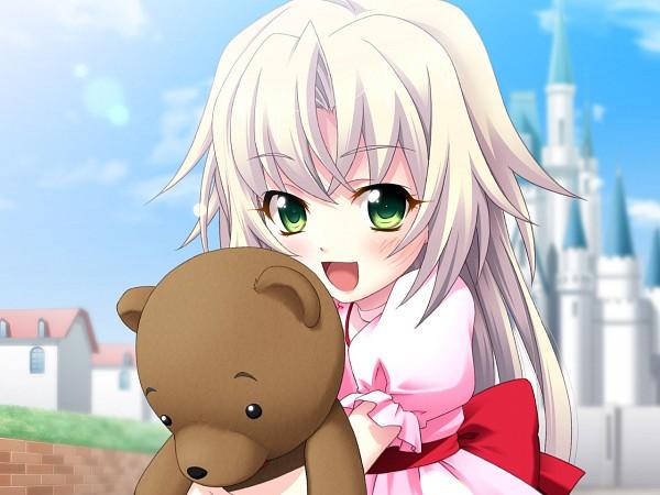 Tags: Anime, Memories Off Series, Memories Off 6, Kagamigawa Chloe