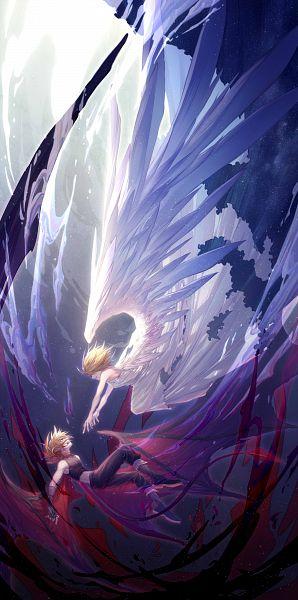 Tags: Anime, Pixiv Id 10489689, VOCALOID, Kagamine Rin, Kagamine Len, Opposites, Pixiv, Kagamine Mirrors