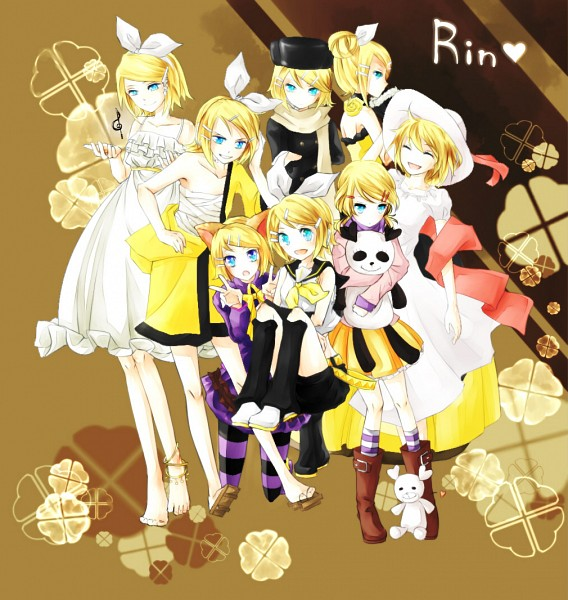 Tags: Anime, Pixiv Id 3327380, VOCALOID, Kagamine Rin, Russian Clothes, Song-Over, Akuno-p, Synchronicity, Putin-p, Suki Kirai, Story of Evil, Prisoner Series, Rin Kagamine