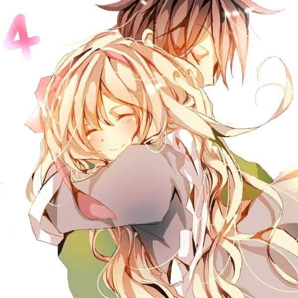 Tags: Anime, Pixiv Id 4341524, Kagerou Project, Seto Kousuke, Kozakura Marry, SetoMarry