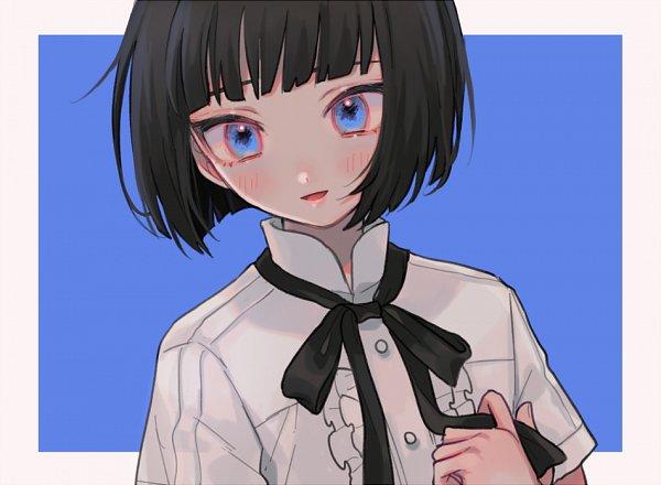 Kagura Rei - THE iDOLM@STER: SideM