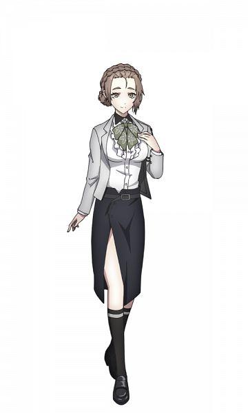 Kagura Suzuna - Caligula