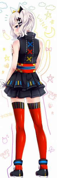 Tags: Anime, Pixiv Id 6489348, Kaguya Luna Official, Kaguya Luna