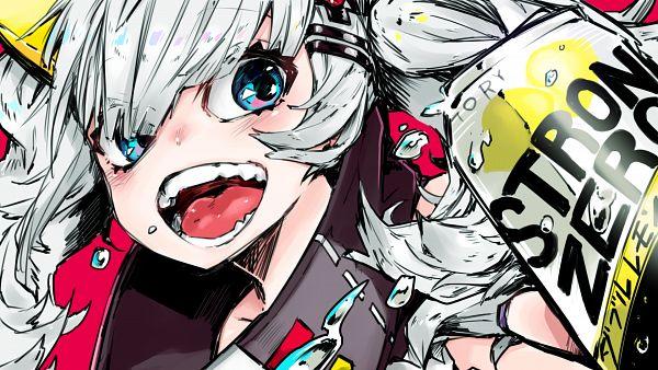 Tags: Anime, Pixiv Id 6283813, Kaguya Luna Official, Kaguya Luna, Wallpaper