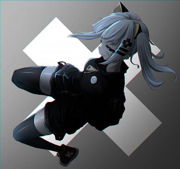 Tags: Anime, Pixiv Id 17745179, Kaguya Luna Official, Kaguya Luna
