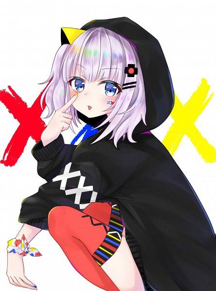 Tags: Anime, Pixiv Id 6359696, Kaguya Luna Official, Kaguya Luna