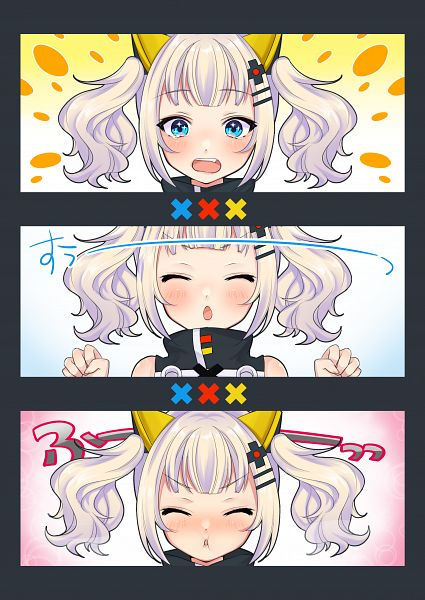Tags: Anime, Pixiv Id 18480972, Kaguya Luna Official, Kaguya Luna