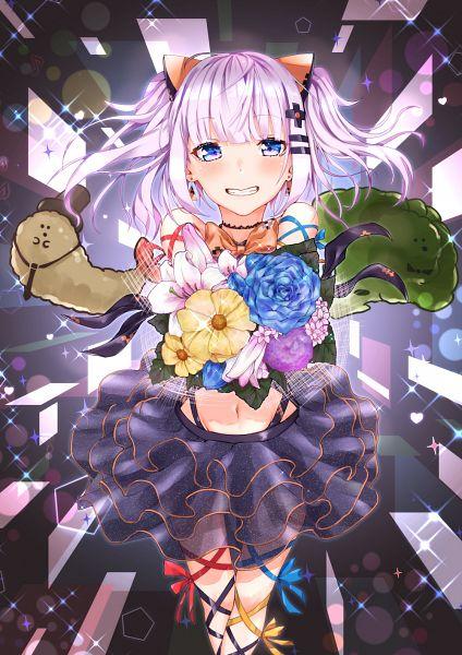 Tags: Anime, Pixiv Id 9548669, Kaguya Luna Official, Kaguya Luna